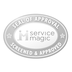 Screened & Approved Service Magic Seal of Approval